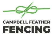 Campbell-Feather-Fencing-logo